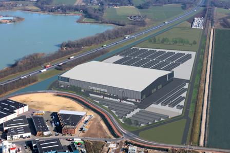 Bosch Beton Nieuwbouw info